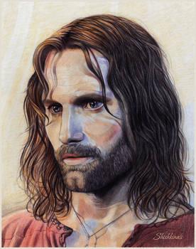 Aragorn, son of Arathorn