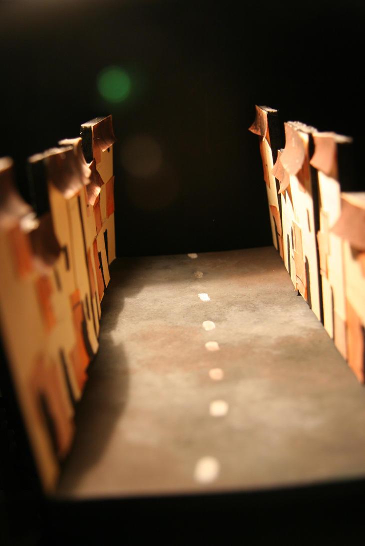 Miniatureset by sushiforsure