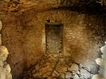 Moulin vent provence sous-sol