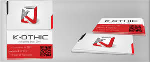 Multigaming Business Card