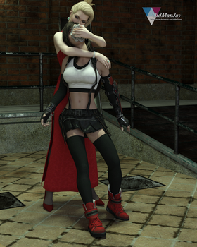 Tifa Captured3