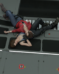 Resident Evil: The Lab 2