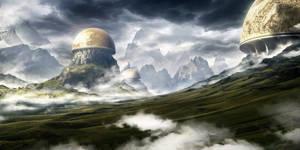 Observatorium by carlesmarsal