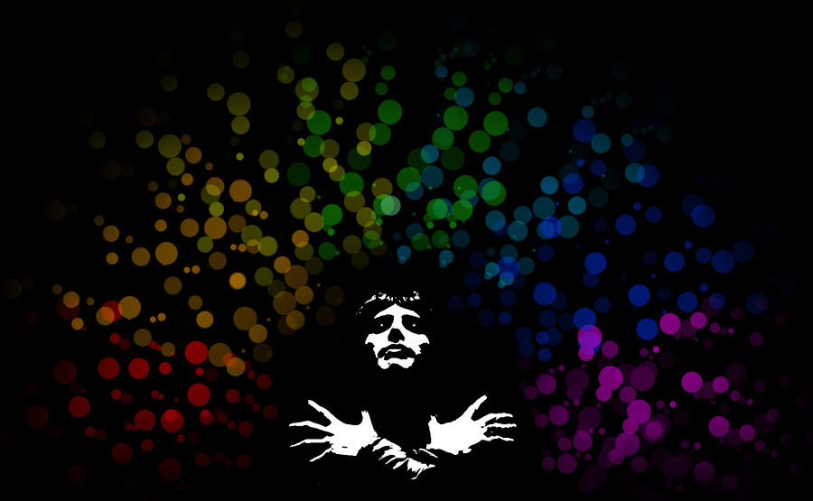 Freddie Mercury tribute by Dna94 on DeviantArt