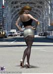 Stop Traffic 8 - Alexis Gonzalez