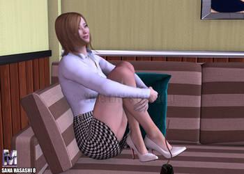 Sana Hasashi 8 by MTLs-Imaging
