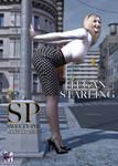 SP January Poster - Tegan Starling