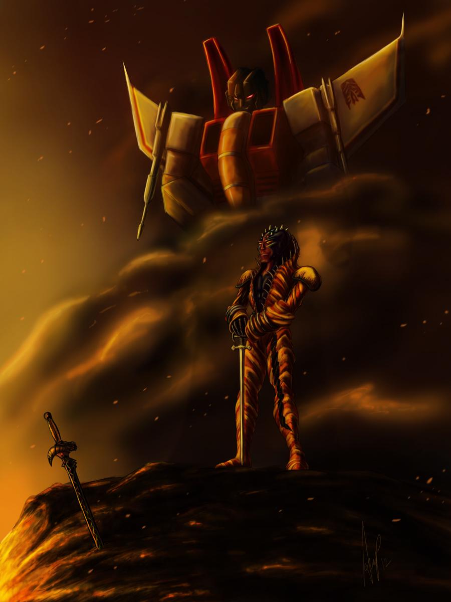 Imagenes de Calidad (no-anime) - Página 21 No_stranger_to_ambition_by_aperraglio-d4v59k8