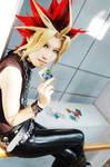 cosplay yugioh