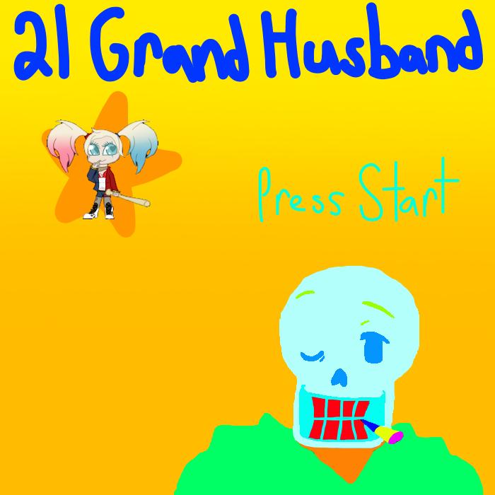 21 GrandHusband by cjc728