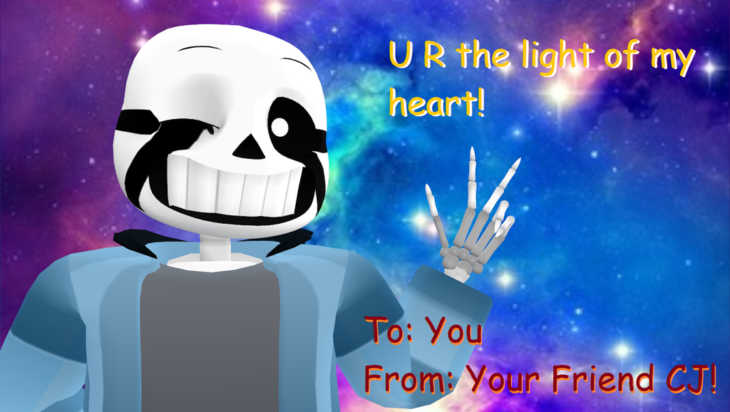 Valentines Day Card #4 (Candy Police) by cjc728