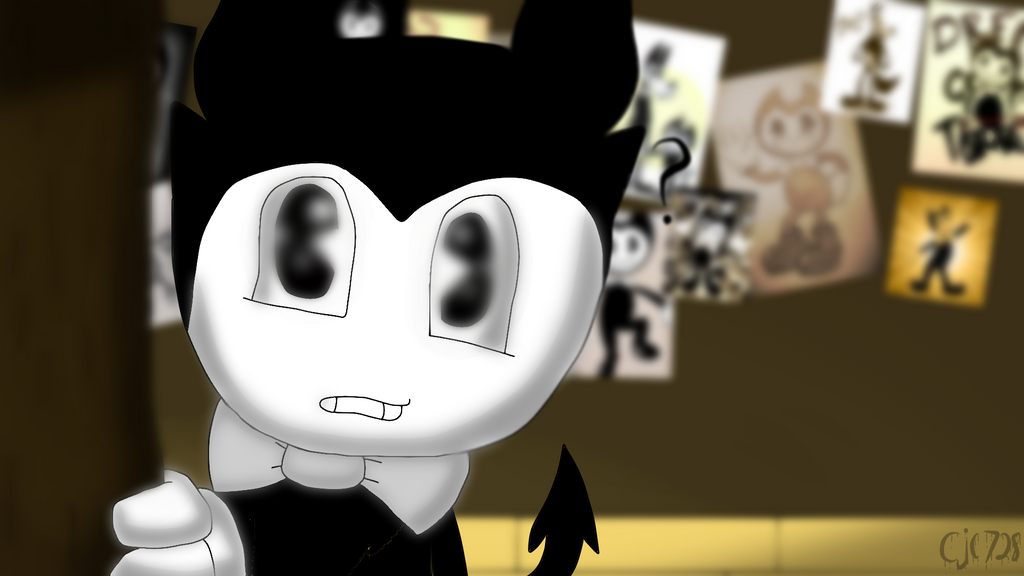 Bendy by cjc728