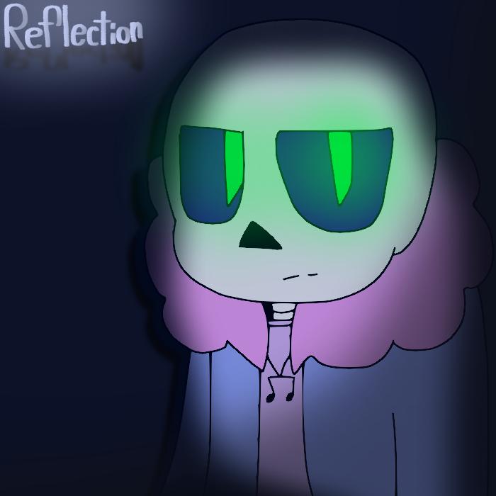 Reflection by cjc728