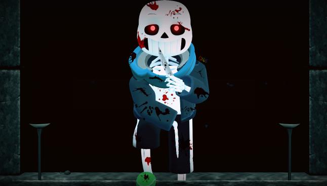 Psycho!CJ by cjc728
