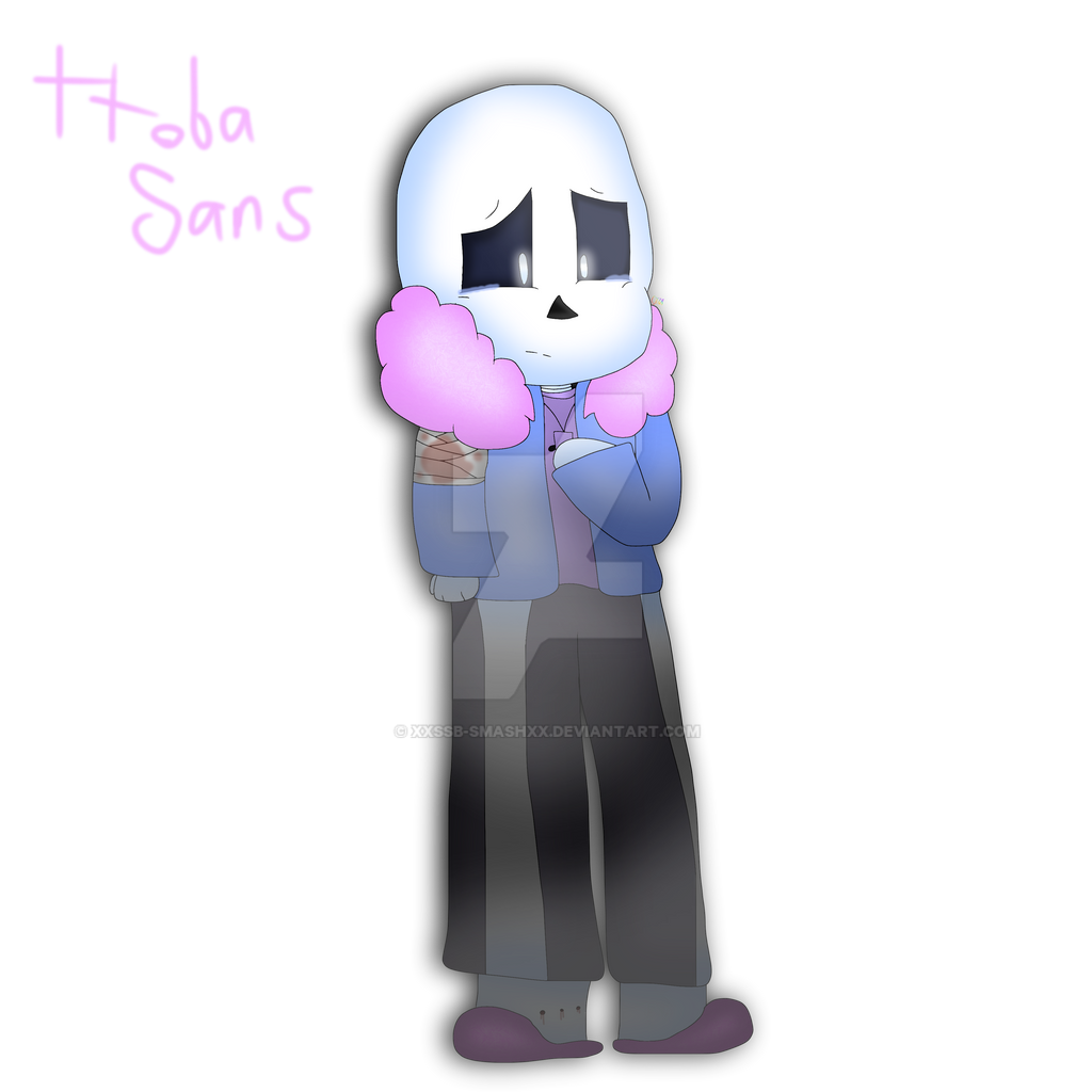 ttoba Sans (Full Body) by cjc728