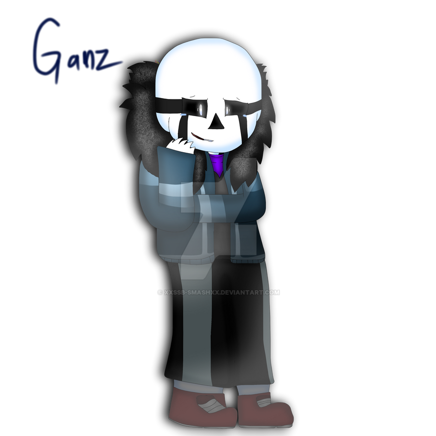 Ganz (Full Body) by cjc728