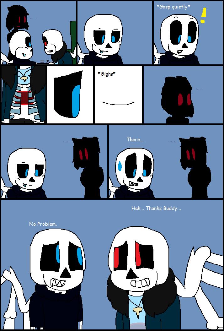 Evil Massacre Page 37 by cjc728