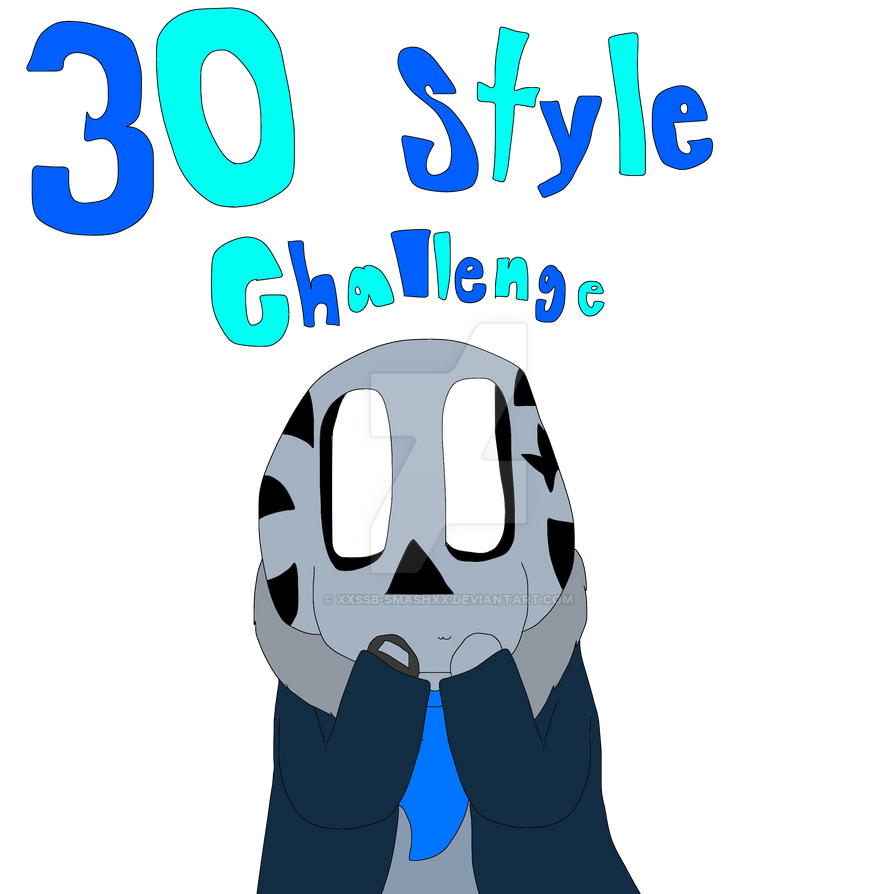 30 Style Challenge by cjc728