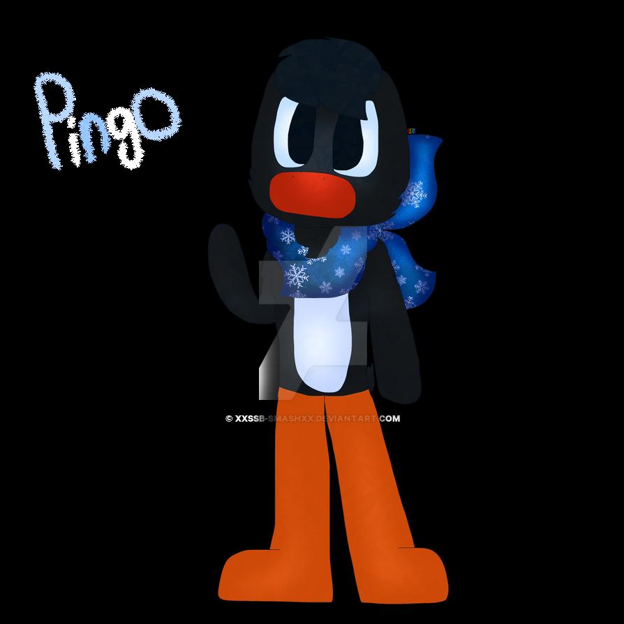 Pingu by cjc728