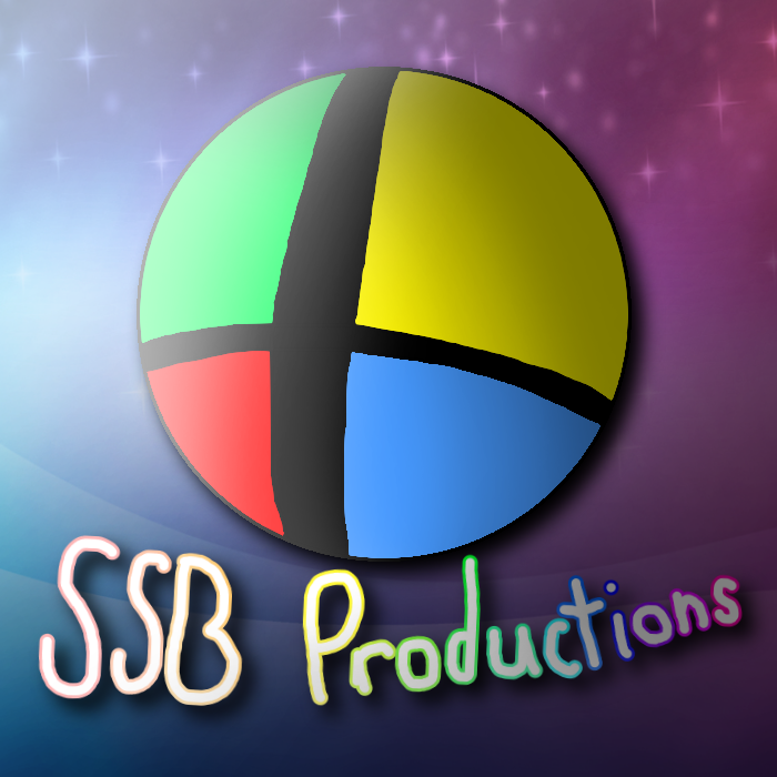 SSB Productions Amino Icon by cjc728