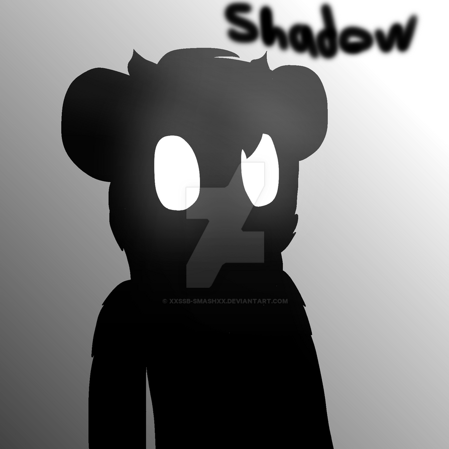 Shadow [BIRTHDAY GIFT] by cjc728