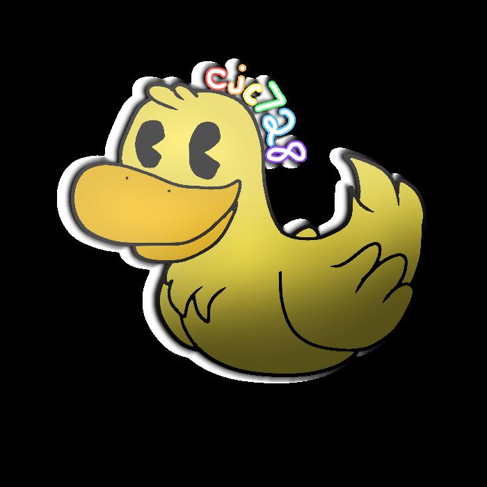 A New Logo by cjc728