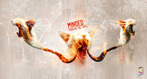 :: minded