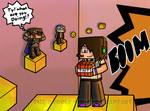 Minecraft: Ender Jumper