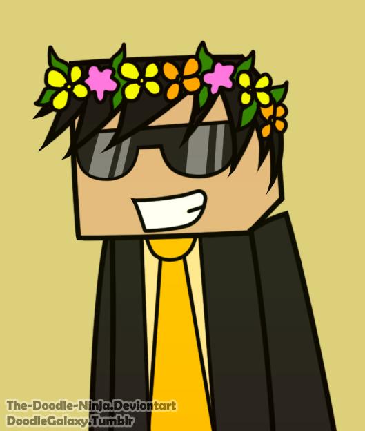 Bodil40 Flower Crown c: by The-Doodle-Ninja on DeviantArt