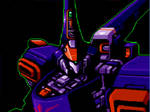 Star Soldier: Vanishing Earth - Duoss Core by Rage-DSSViper-Sigma