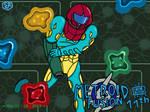 Metroid Fusion 11th Anniversary by Rage-DSSViper-Sigma