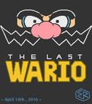 The Last Ninja... eh... Wario by Rage-DSSViper-Sigma