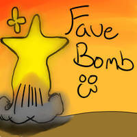 fave bomb by walter-the-furry