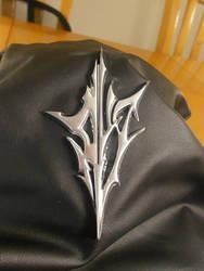 Lightning Returns - Chest Emblem Logo