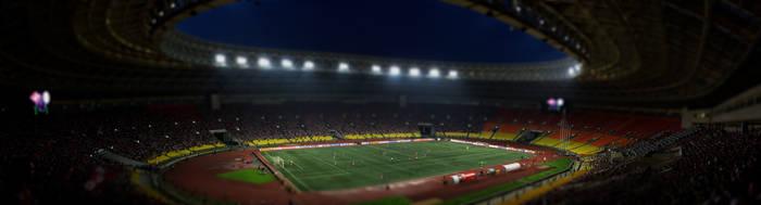 Spartak M - Celtic 4