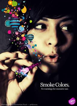 Smoke Color 1