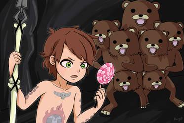 What is a Multi-Bear? by Buryooooo