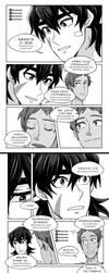 VLD Fancomic - Afterglow Part3 by Buryooooo