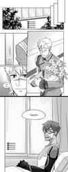 VLD Fancomic - Afterglow Part5 by Buryooooo