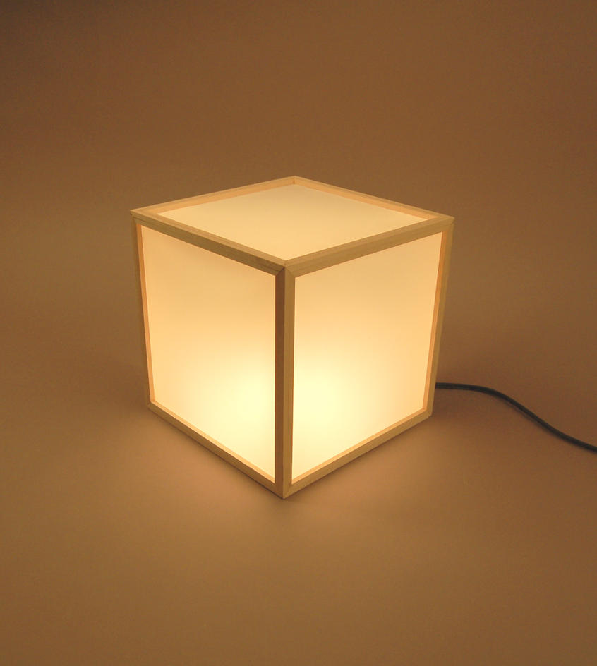 Cube lamp 1 by oldmanglo0m on deviantart cube lamp 1 by oldmanglo0m aloadofball Choice Image