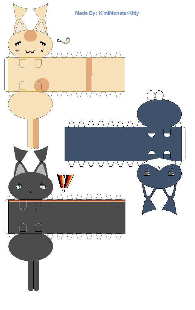cat pape
