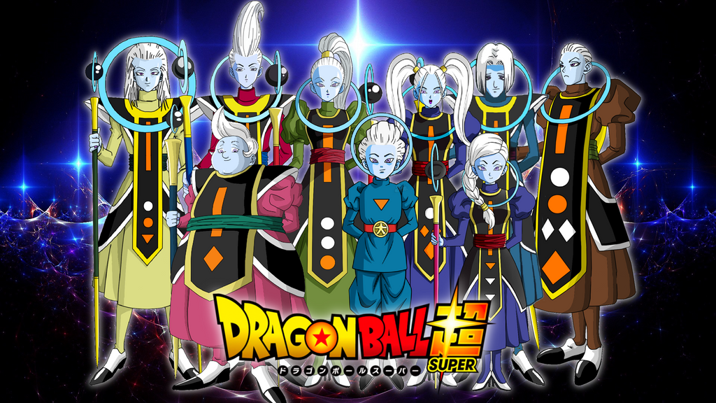 Thiên thần Dragon Ball