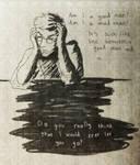 Bad mad man by Kahvinporo