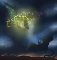 Orpheus vs Kelso