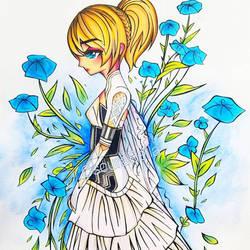 Final Fantasy XV, Lunafreya Nox Fleuret