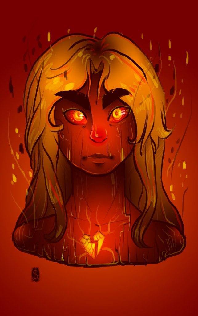 rage by Grellya