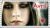 Avril's Stamp by yumi95