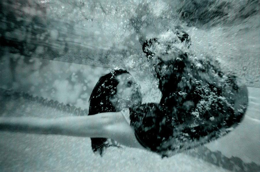 Hydrophobia Vs Aquaphobia