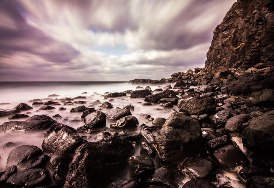 Ikitsuki Island by TimGrey