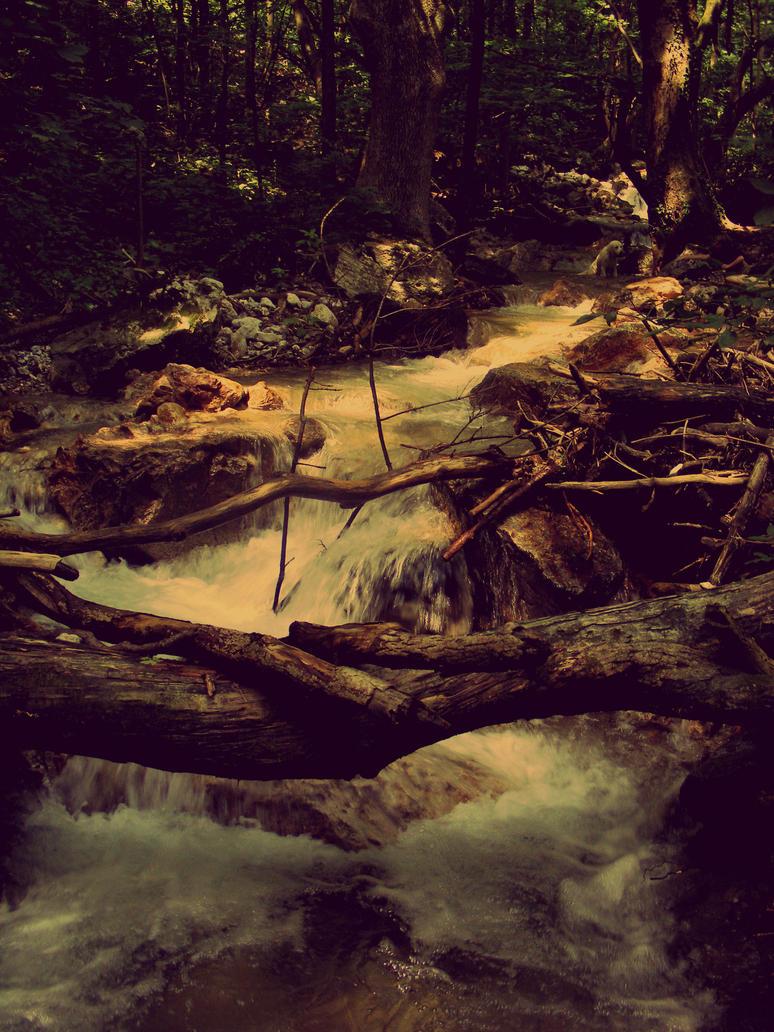creek by MrVolcom303